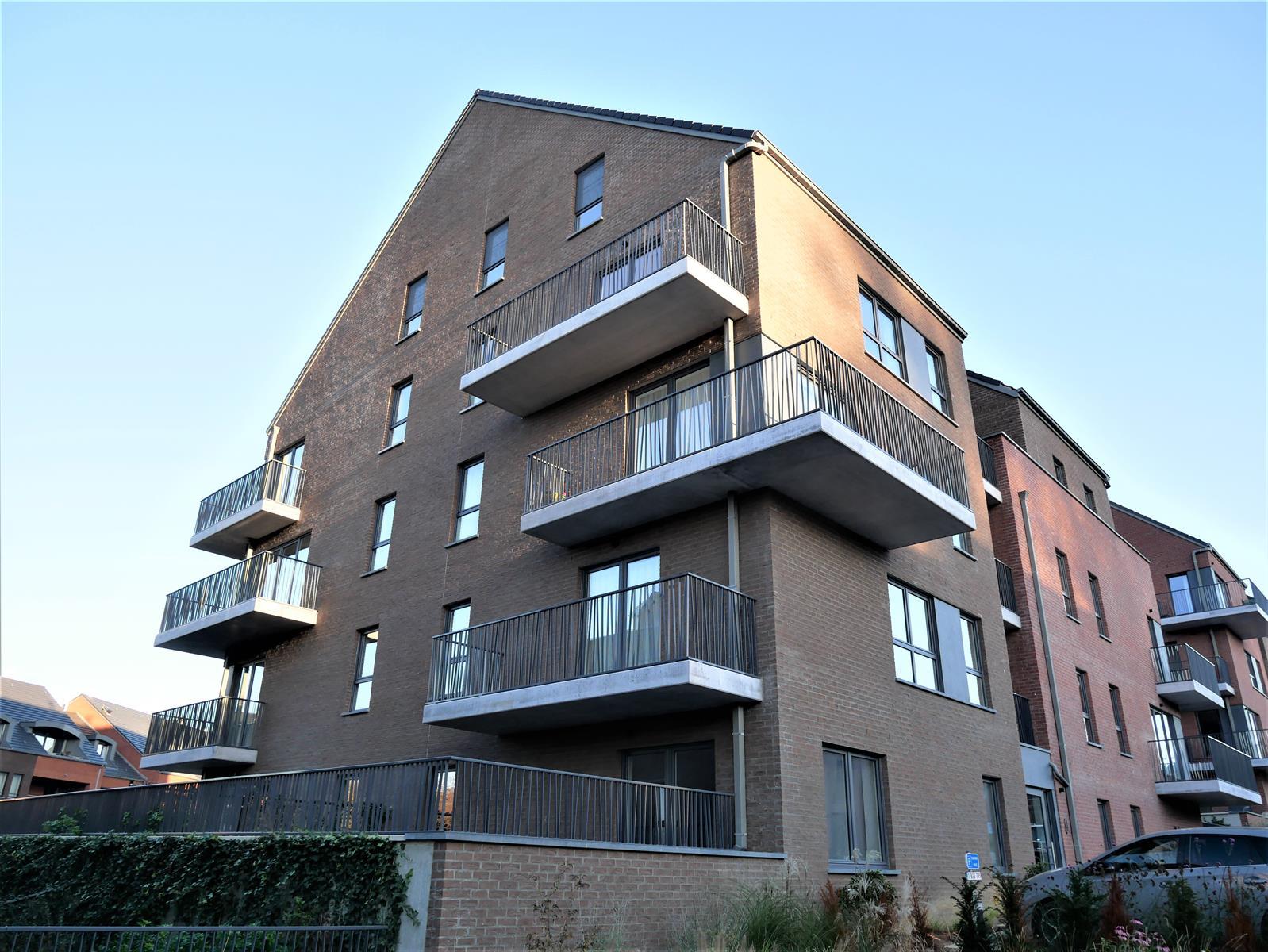 Appartement - Wavre - #4202911-0