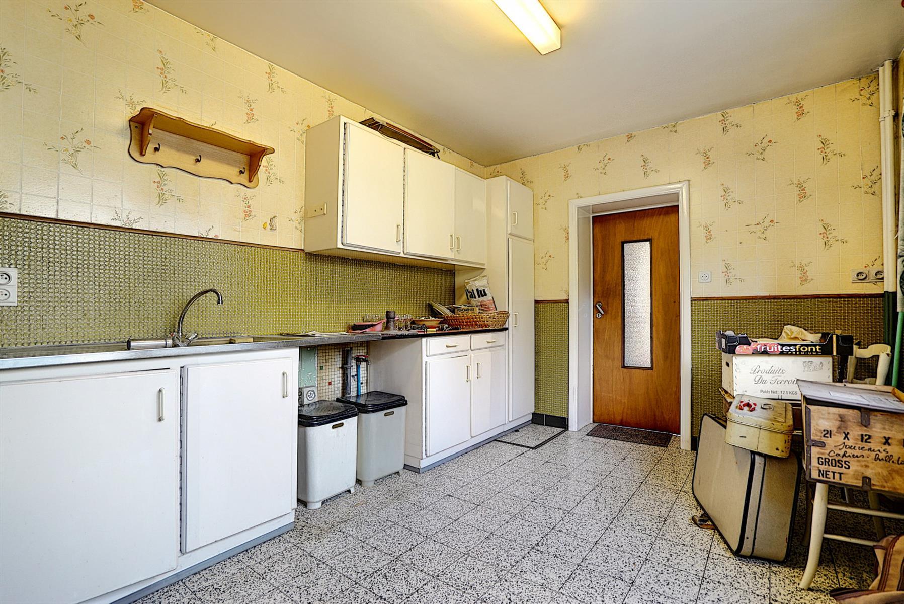 Maison de maître - Nil-saint-vincent-saint-martin - #4206773-9