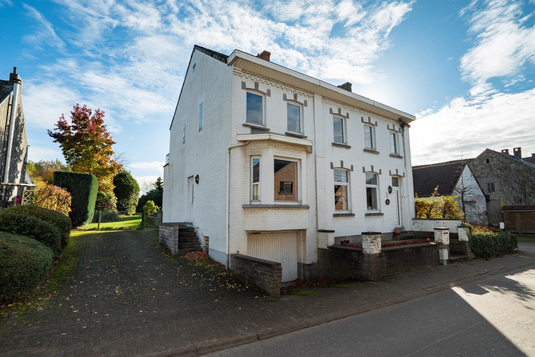 Maison de maître - Nil-saint-vincent-saint-martin - #4206773-3