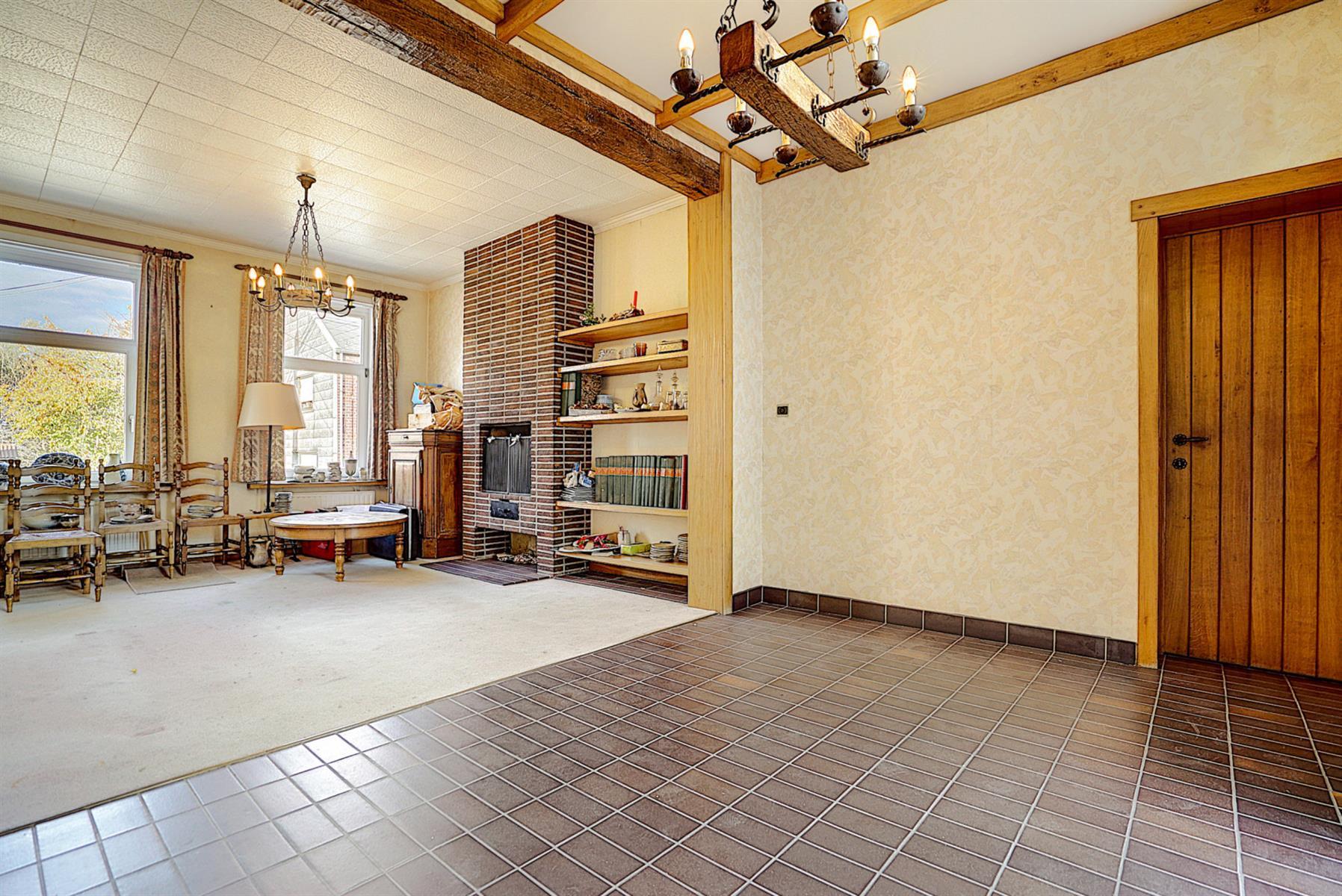Maison de maître - Nil-saint-vincent-saint-martin - #4206773-6