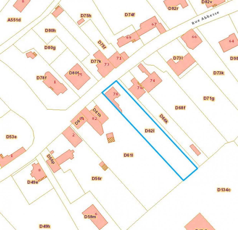 Maison de maître - Nil-saint-vincent-saint-martin - #4206773-34