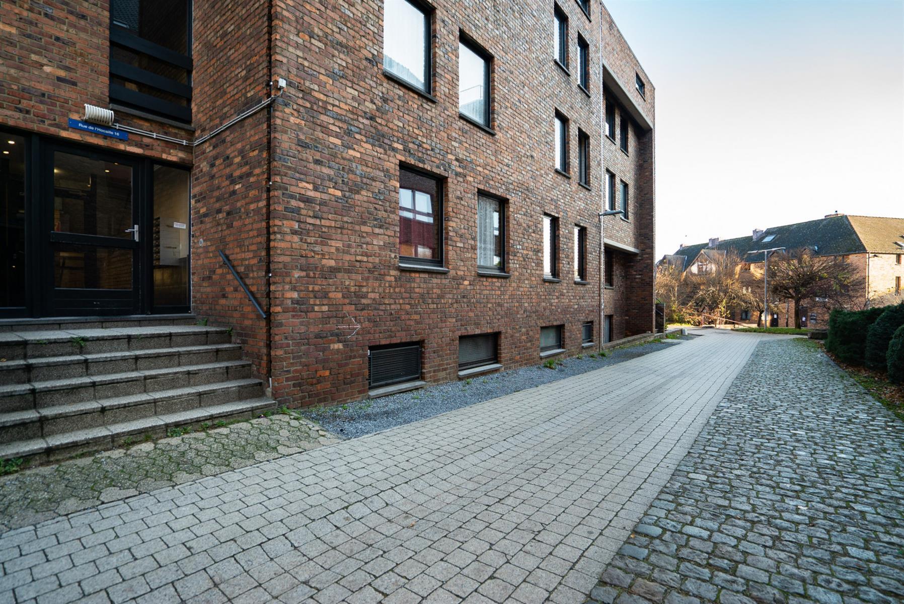 Appartement - Ottignies-Louvain-la-Neuve Louvain-la-Neuve - #4208592-17