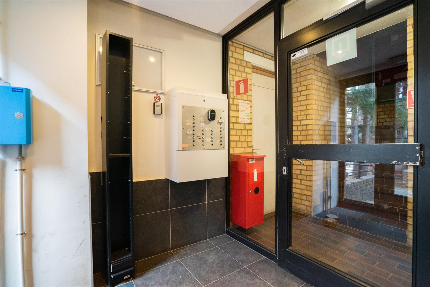 Appartement - Ottignies-Louvain-la-Neuve Louvain-la-Neuve - #4208592-16