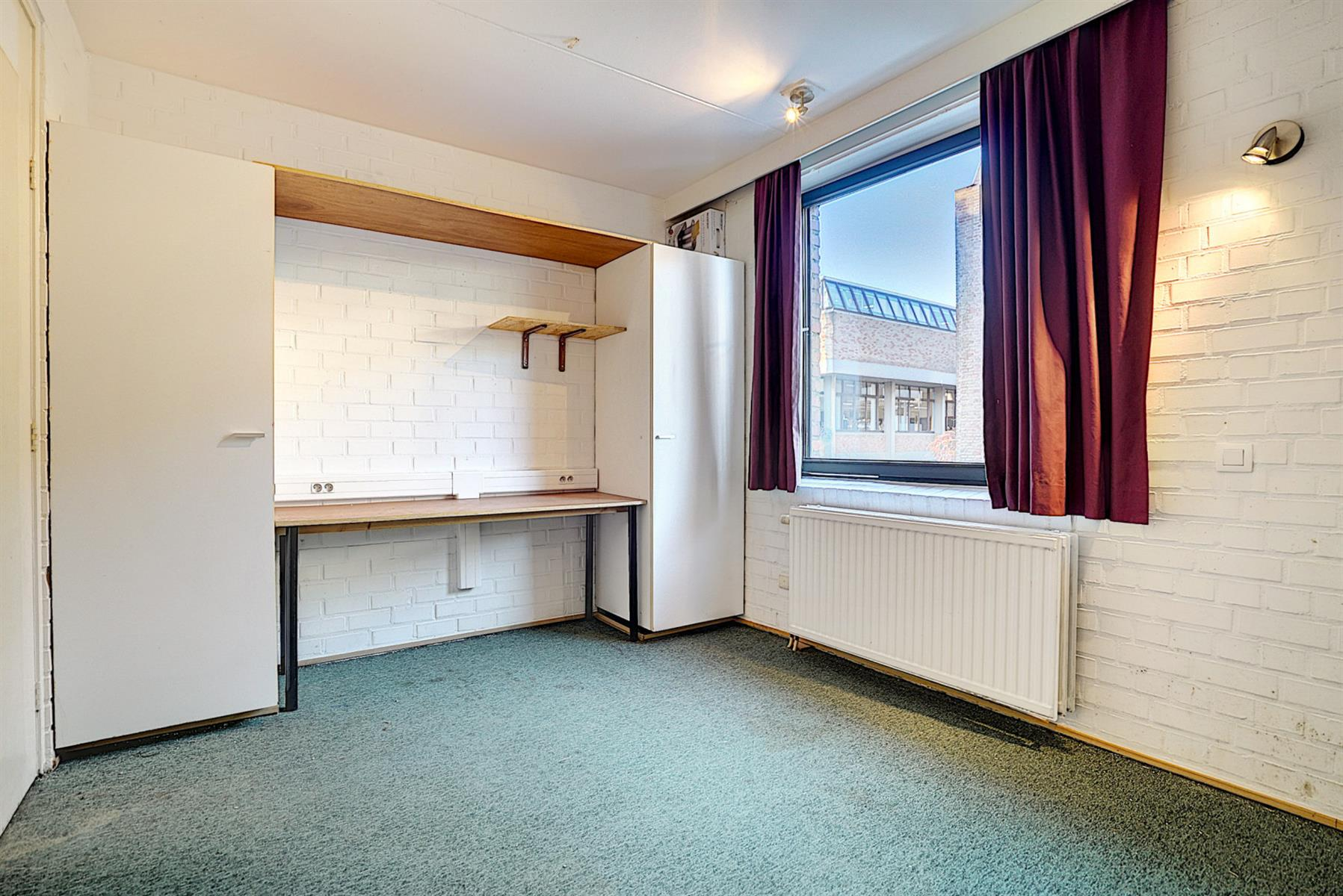 Appartement - Ottignies-Louvain-la-Neuve Louvain-la-Neuve - #4208592-9