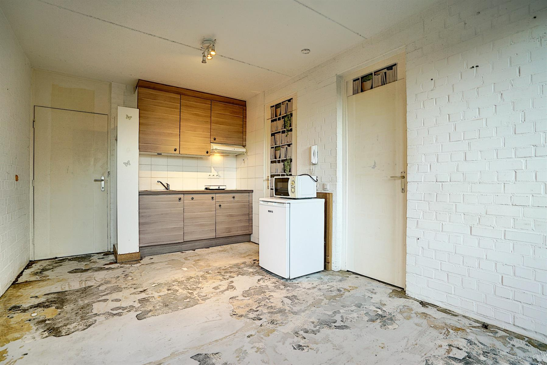Appartement - Ottignies-Louvain-la-Neuve Louvain-la-Neuve - #4208592-1