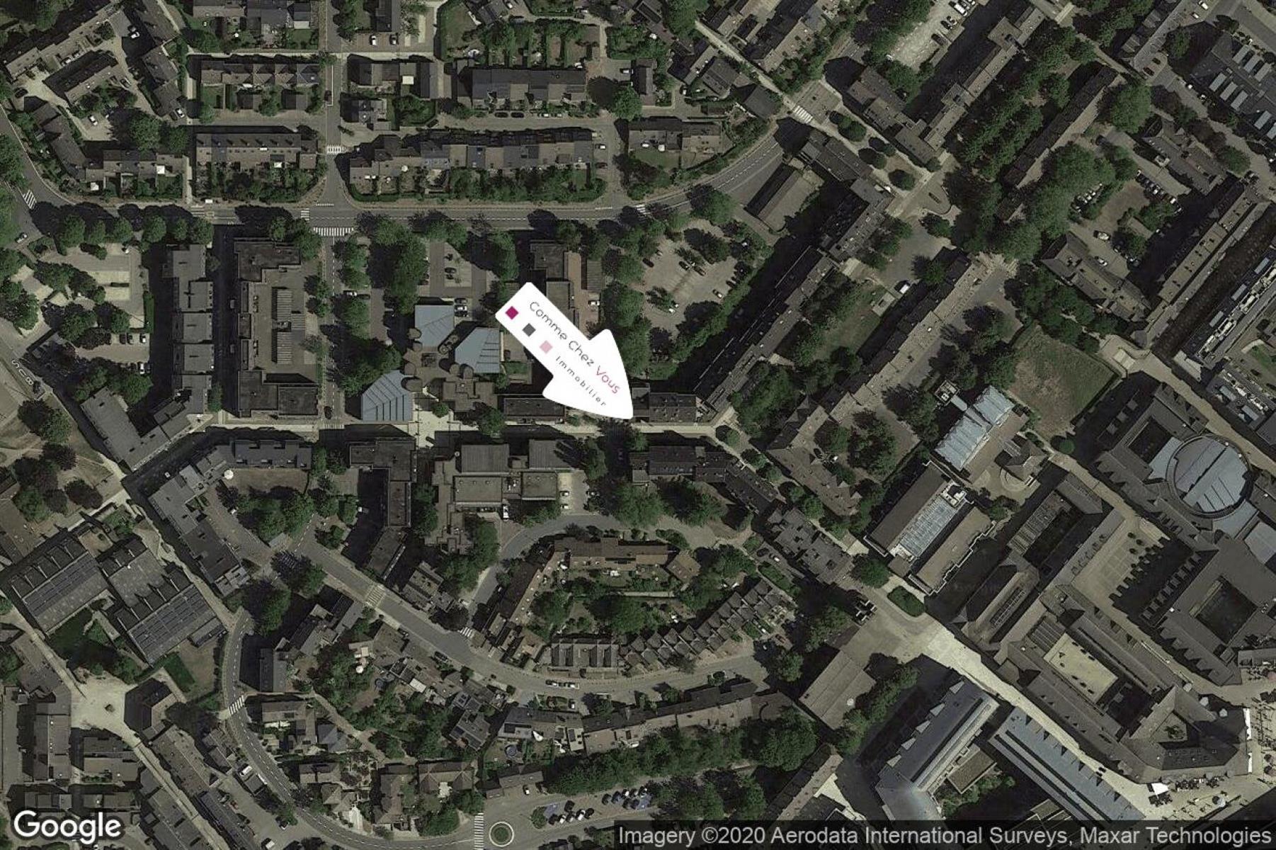 Appartement - Ottignies-Louvain-la-Neuve Louvain-la-Neuve - #4208592-22