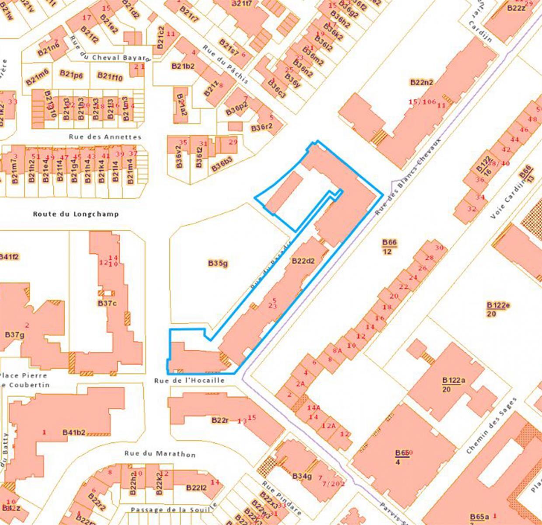 Appartement - Ottignies-Louvain-la-Neuve Louvain-la-Neuve - #4208592-20
