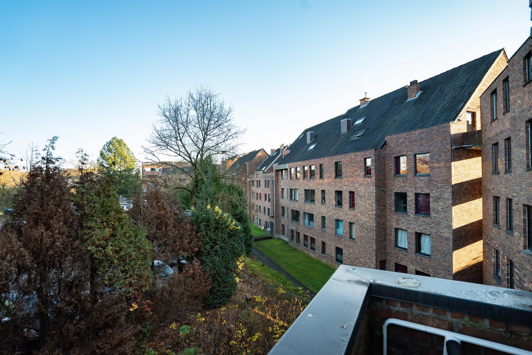 Appartement - Ottignies-Louvain-la-Neuve Louvain-la-Neuve - #4208592-0