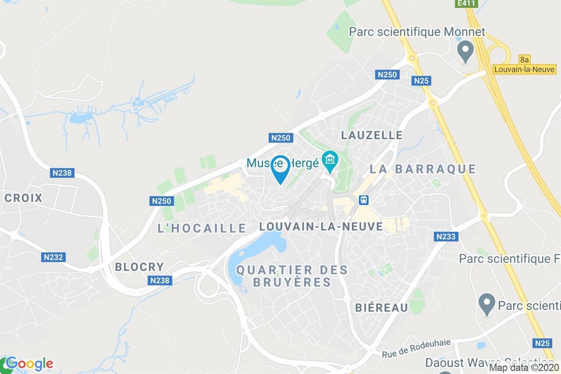 Appartement - Ottignies-Louvain-la-Neuve Louvain-la-Neuve - #4208592-21
