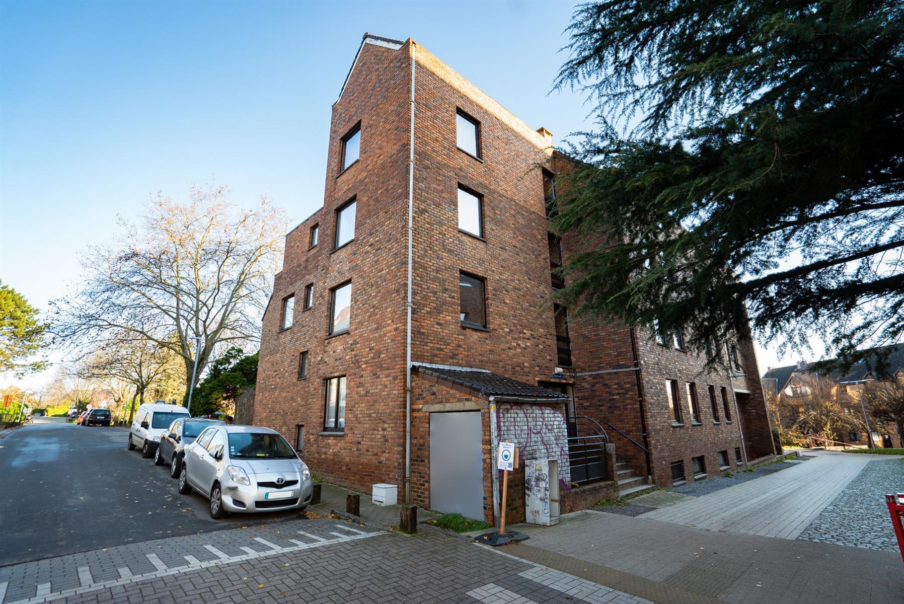Appartement - Ottignies-Louvain-la-Neuve Louvain-la-Neuve - #4208592-18