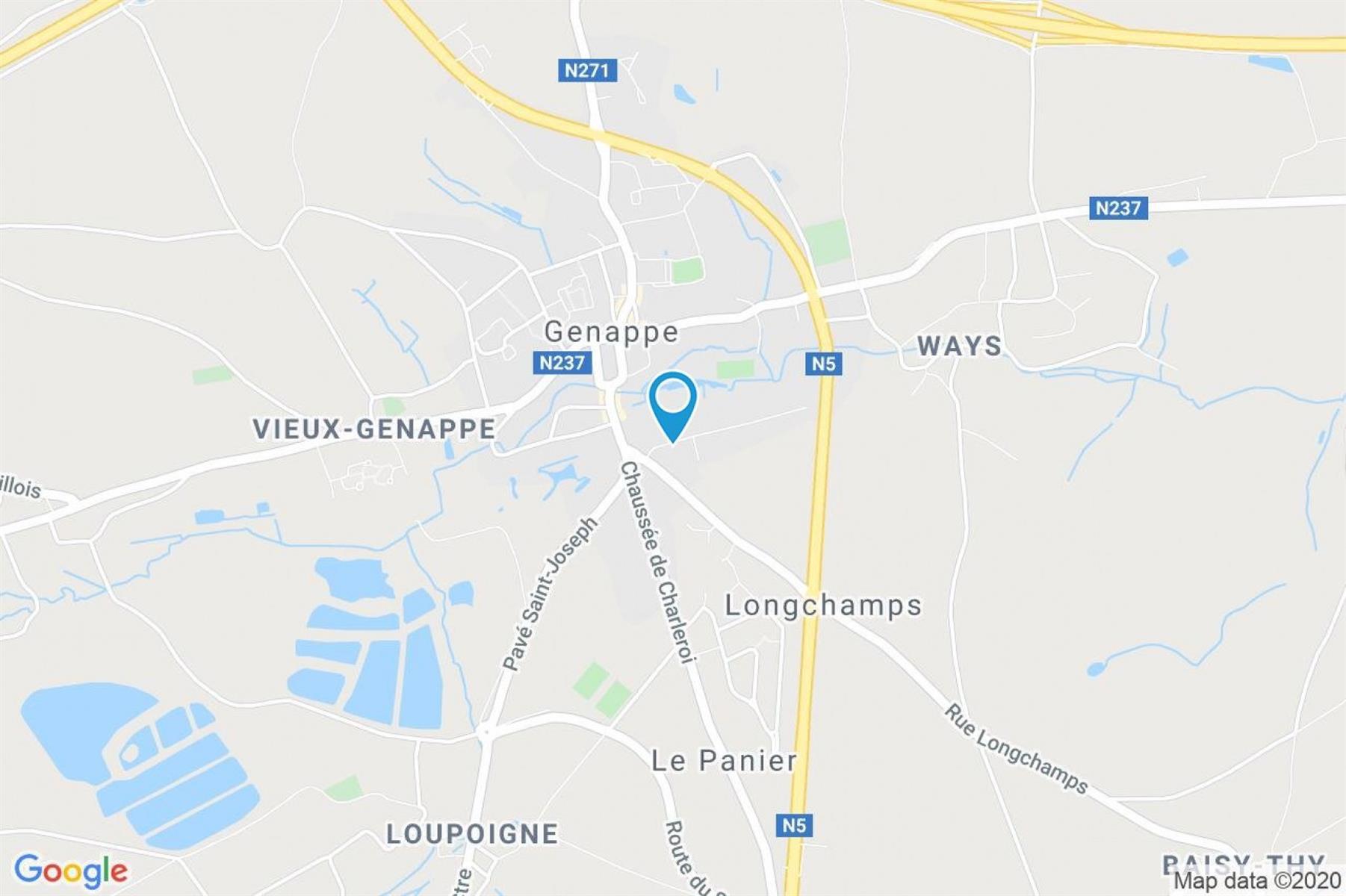 Maison - Loupoigne - #4215475-31