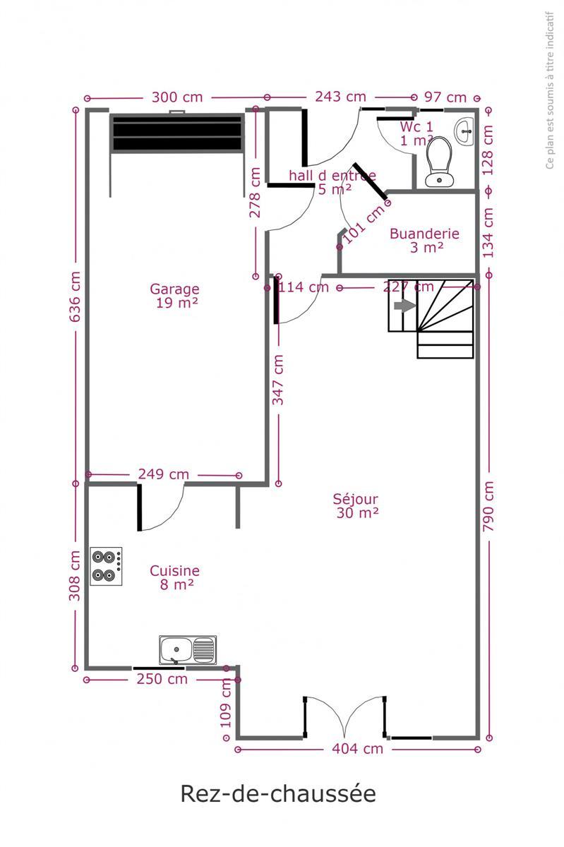 Maison - Mont-saint-guibert - #4230231-34