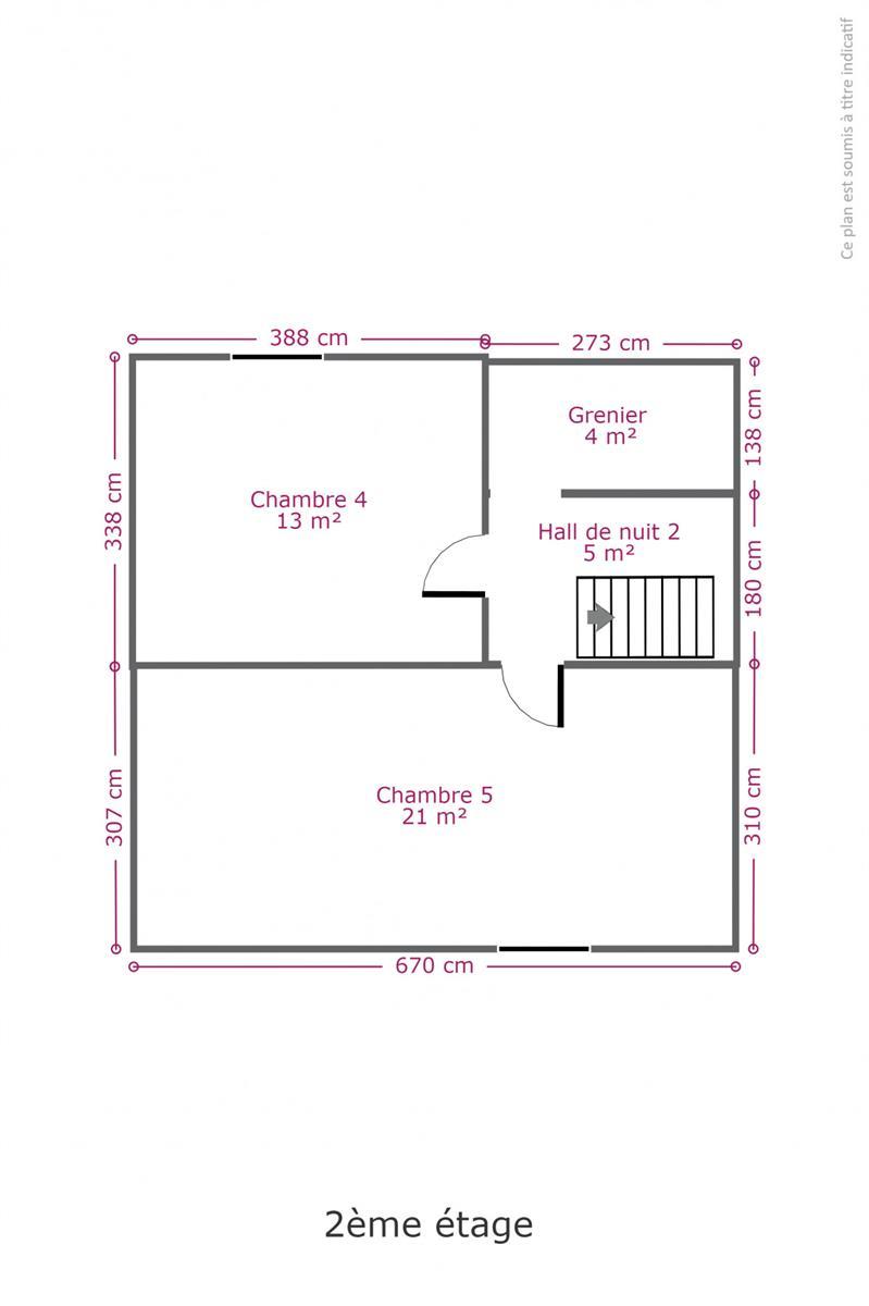 Maison - Mont-saint-guibert - #4230231-36