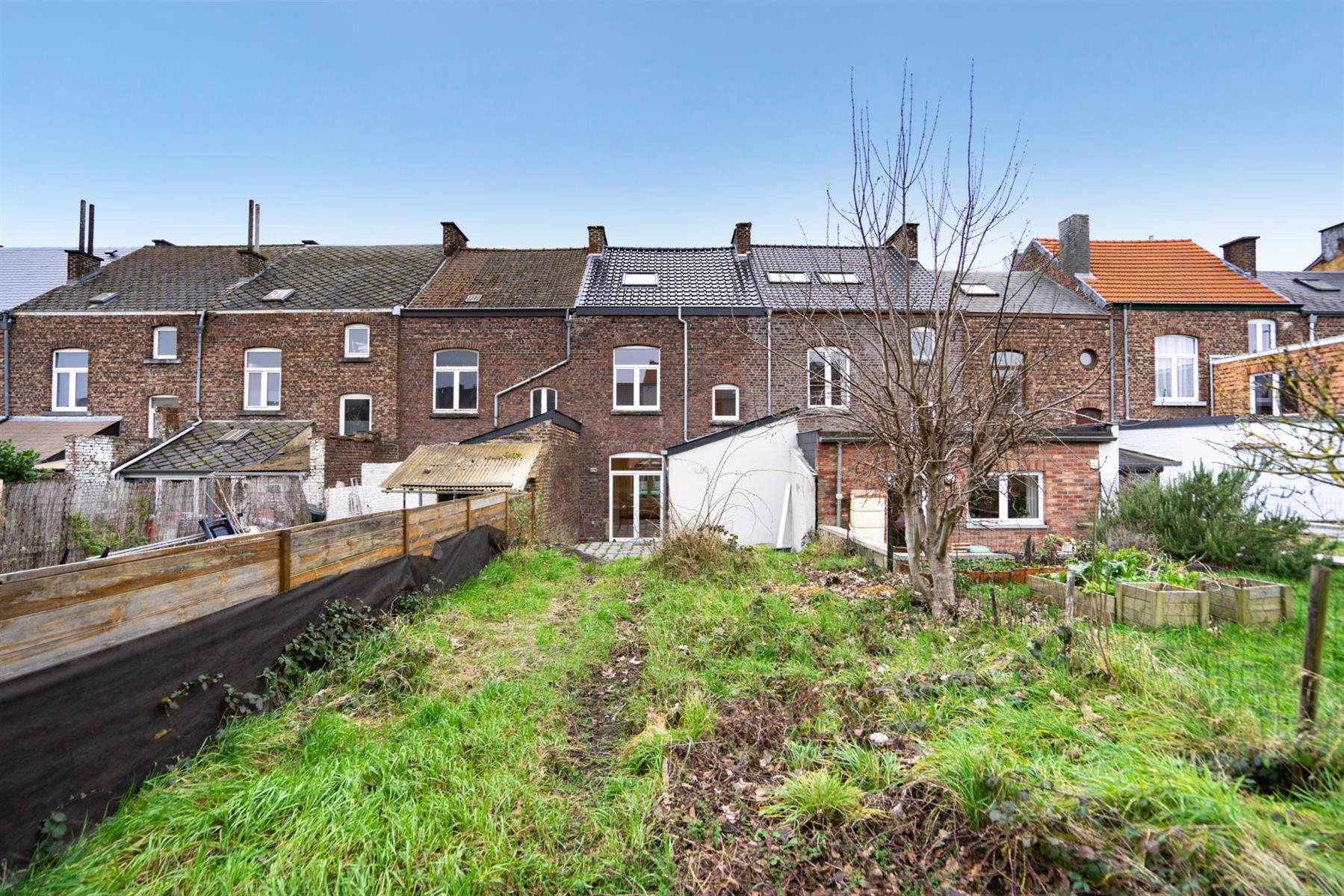 Maison - Namur Saint-Servais - #4251701-21