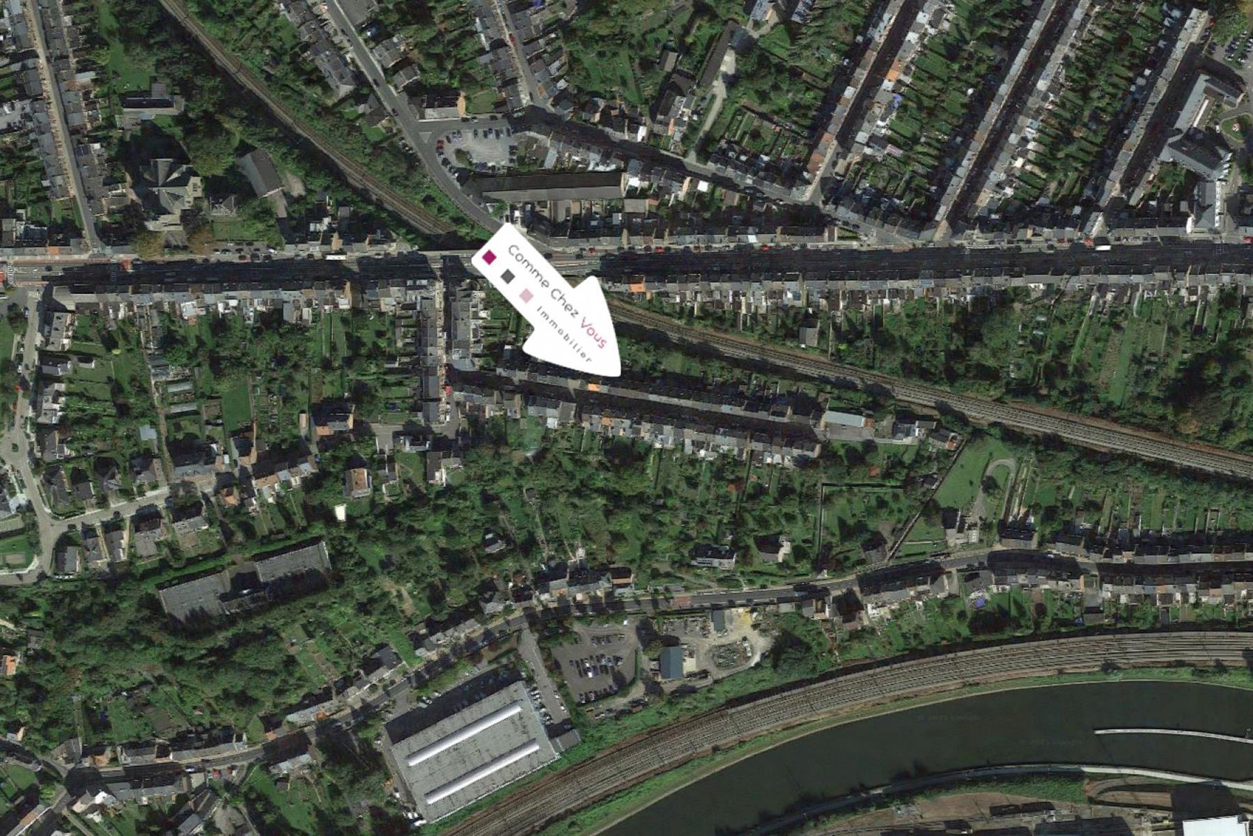 Maison - Namur Saint-Servais - #4251701-32