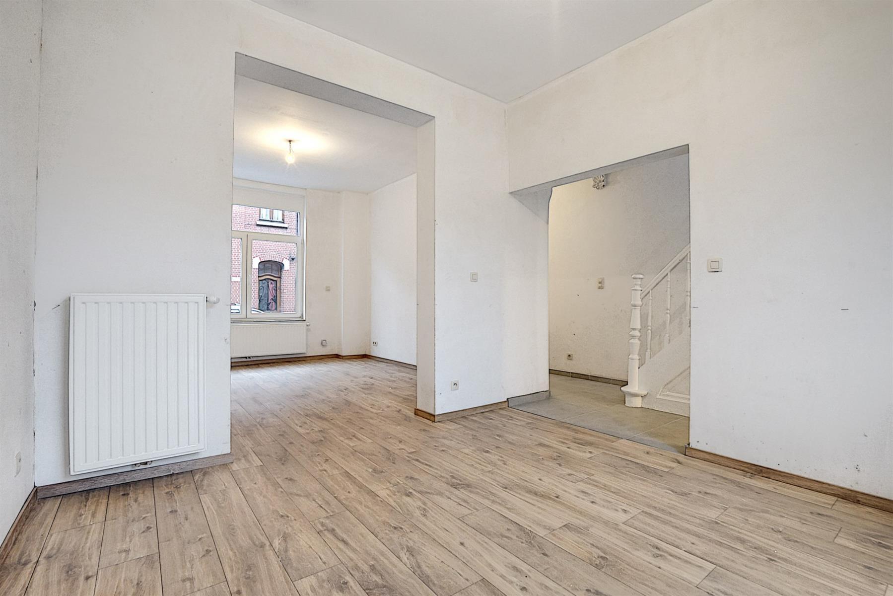 Maison - Namur Saint-Servais - #4251701-4
