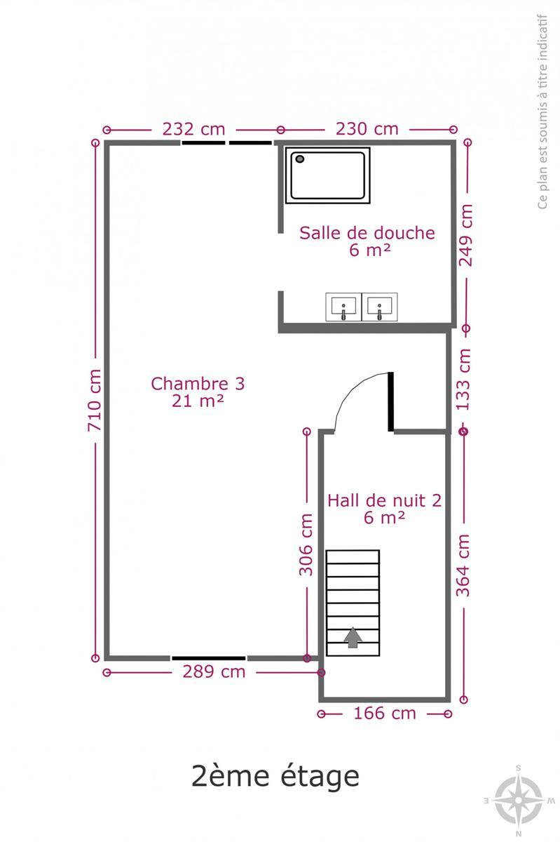 Maison - Namur Saint-Servais - #4251701-30