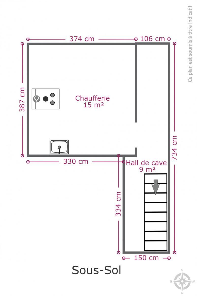 Maison - Namur Saint-Servais - #4251701-27