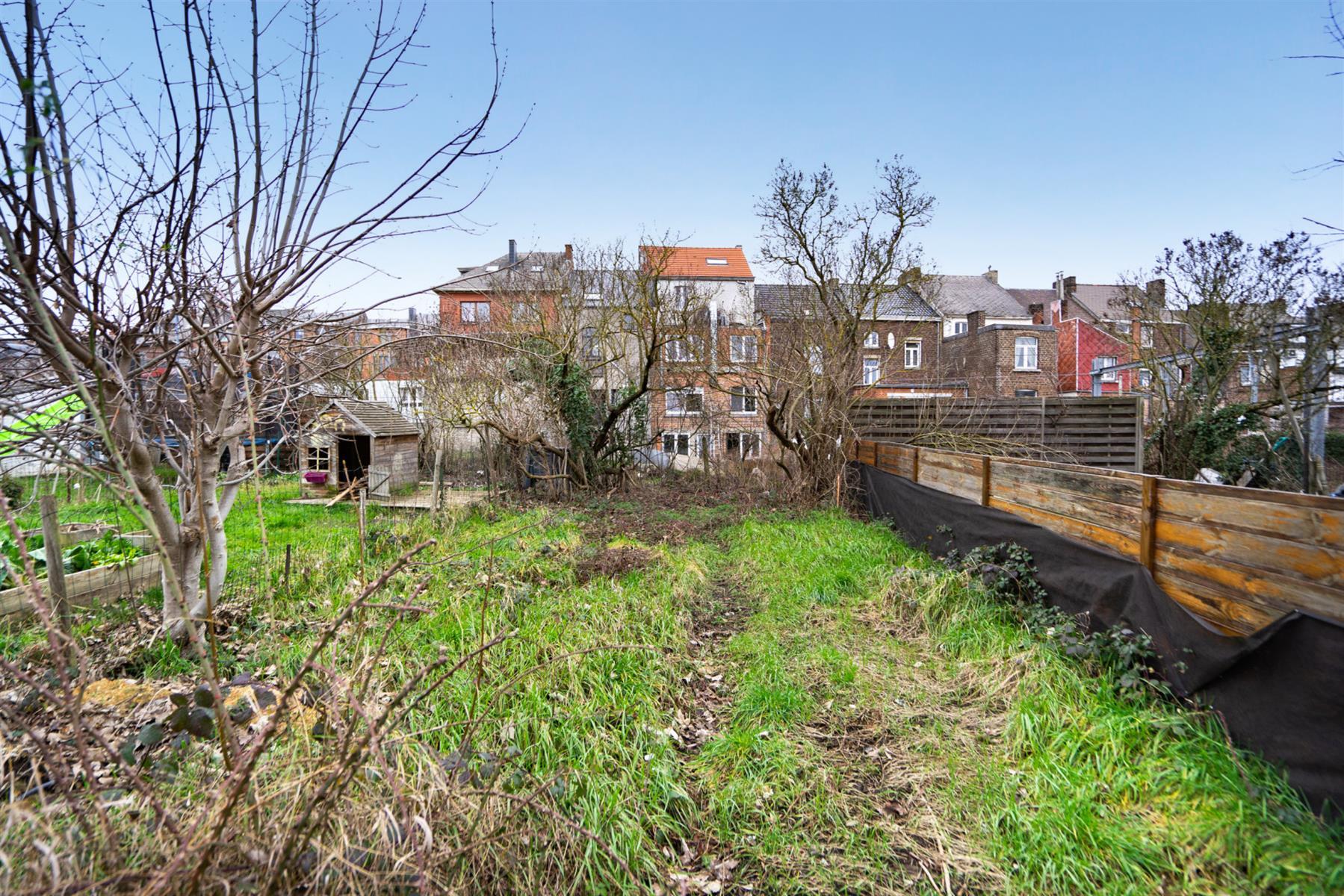 Maison - Namur Saint-Servais - #4251701-9