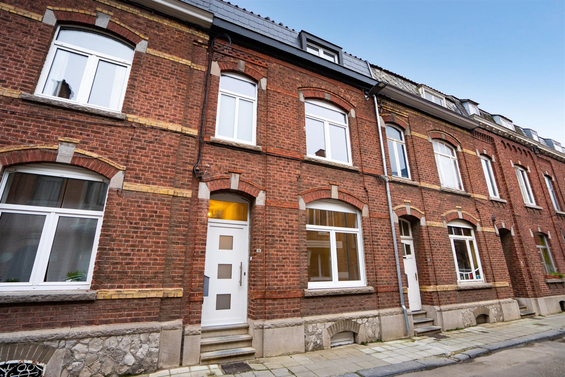 Maison - Namur Saint-Servais - #4251701-1