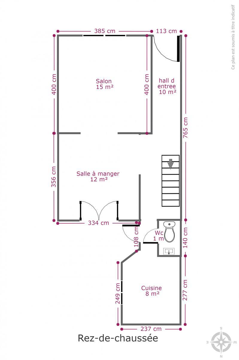 Maison - Namur Saint-Servais - #4251701-28
