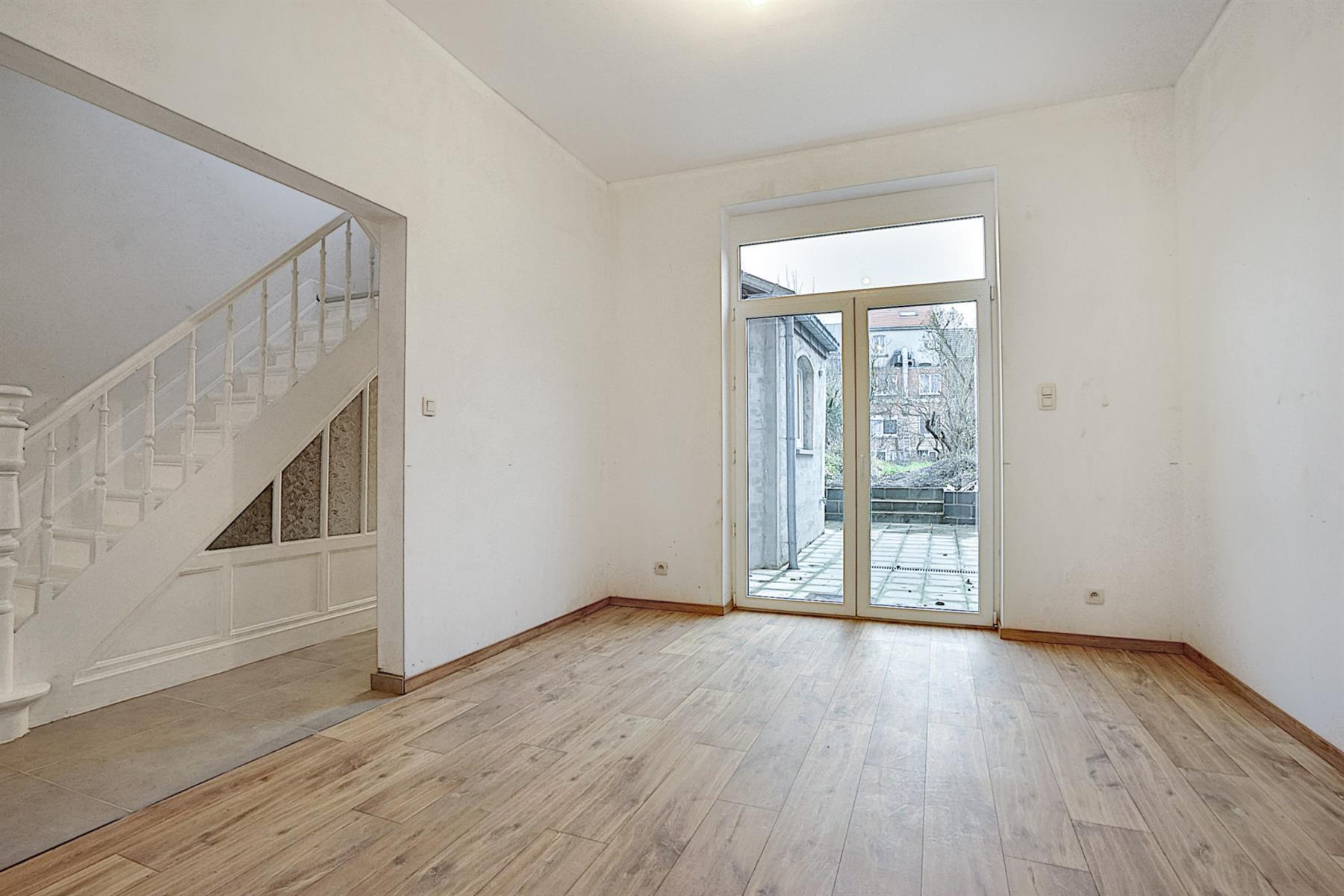 Maison - Namur Saint-Servais - #4251701-2