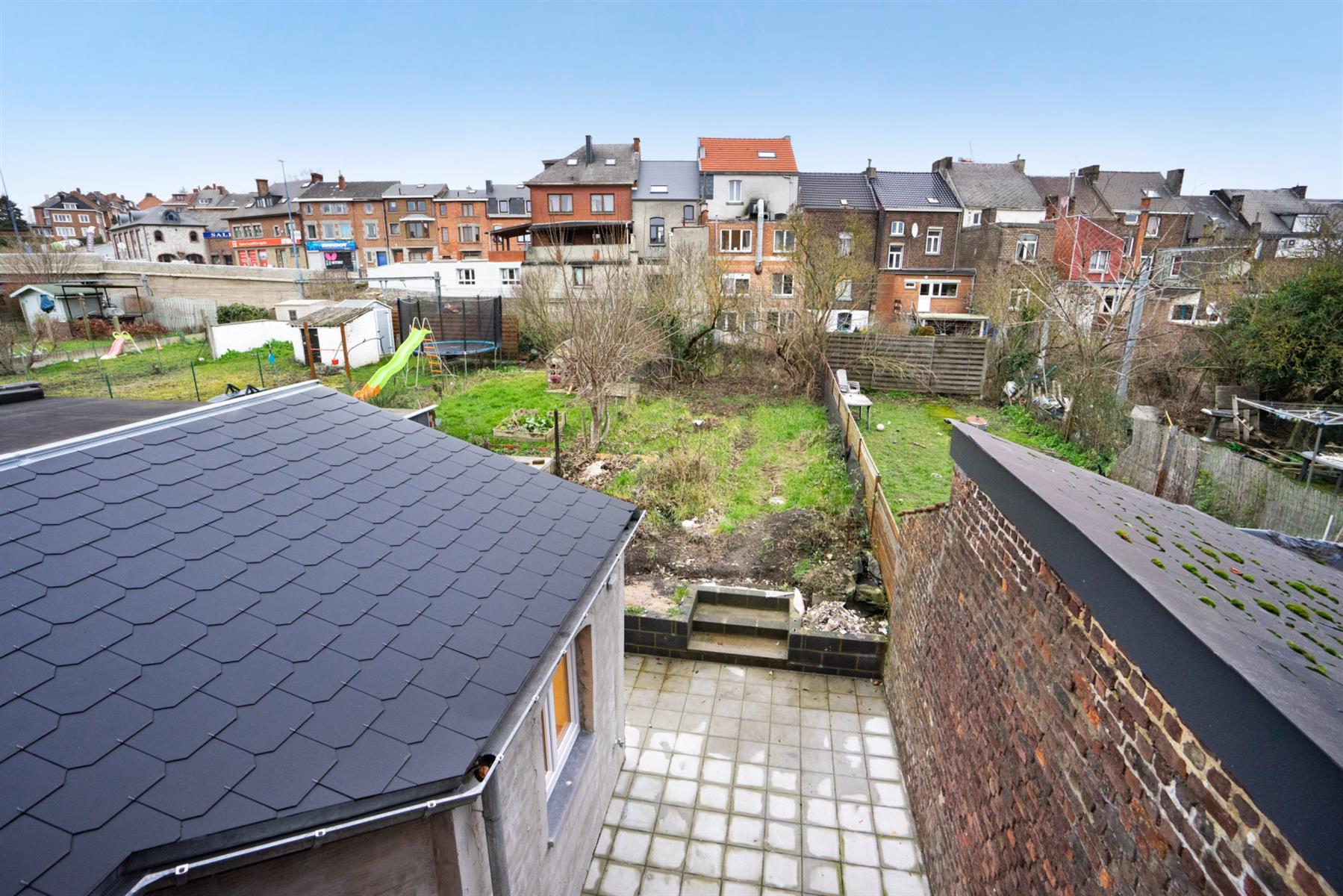 Maison - Namur Saint-Servais - #4251701-24