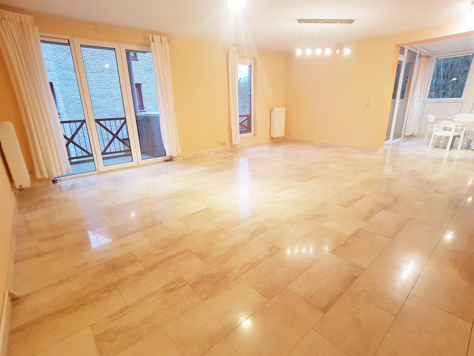 Appartement - Ottignies-Louvain-la-Neuve - #4254648-1
