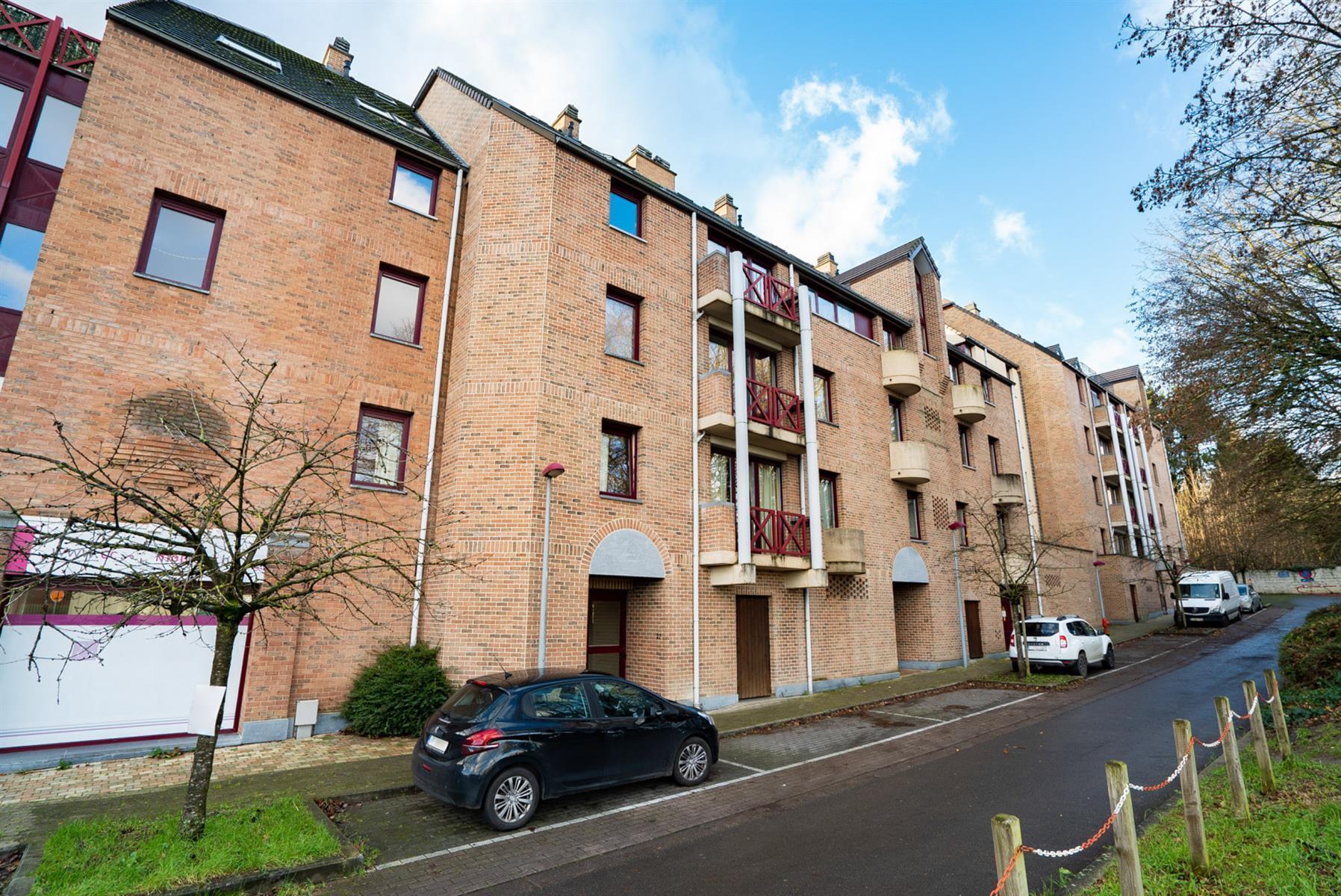 Appartement - Ottignies-Louvain-la-Neuve - #4254648-0