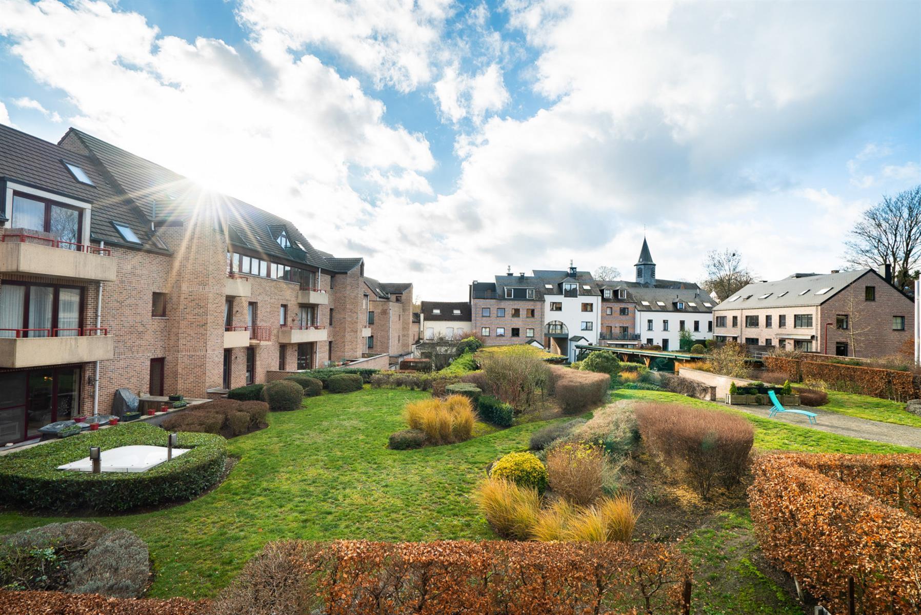 Appartement - Ottignies-Louvain-la-Neuve - #4254648-7