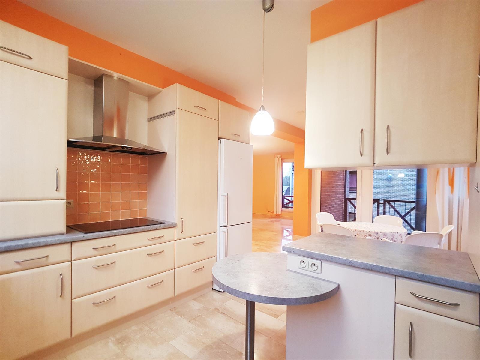 Appartement - Ottignies-Louvain-la-Neuve - #4254648-5