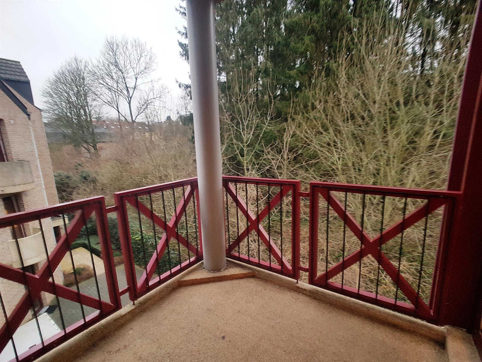 Appartement - Ottignies-Louvain-la-Neuve - #4254648-8