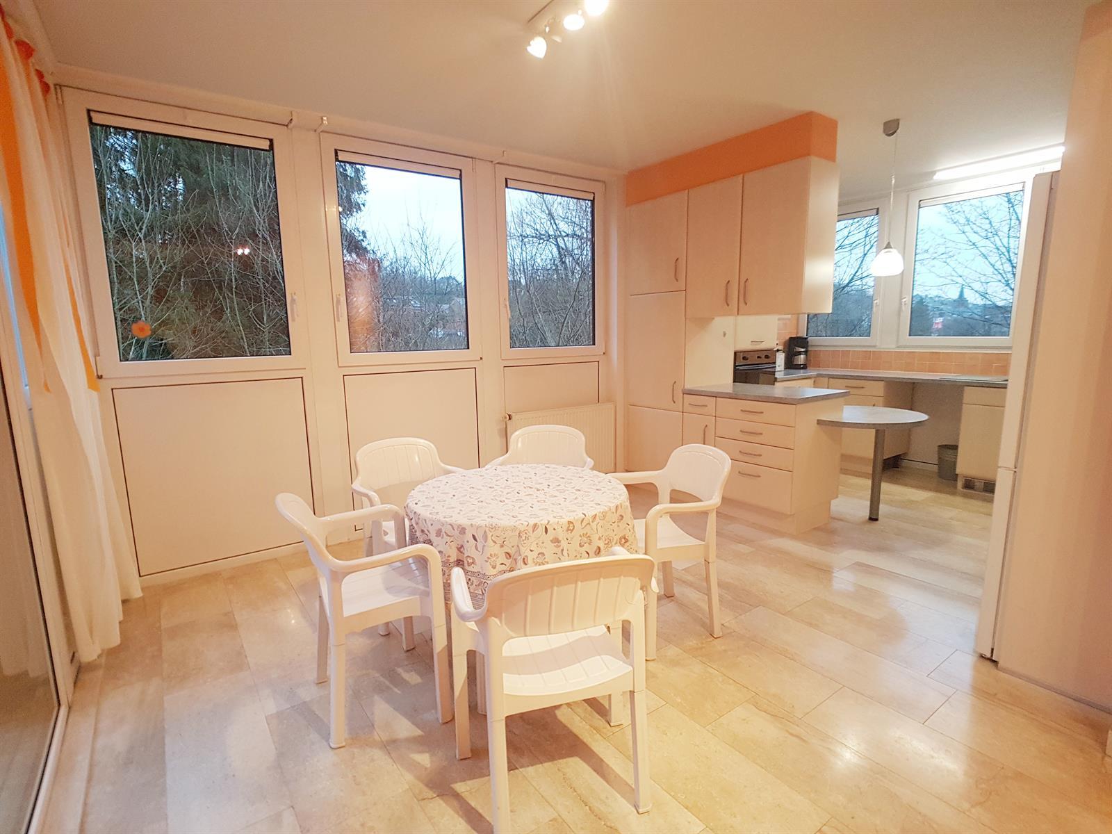 Appartement - Ottignies-Louvain-la-Neuve - #4254648-4
