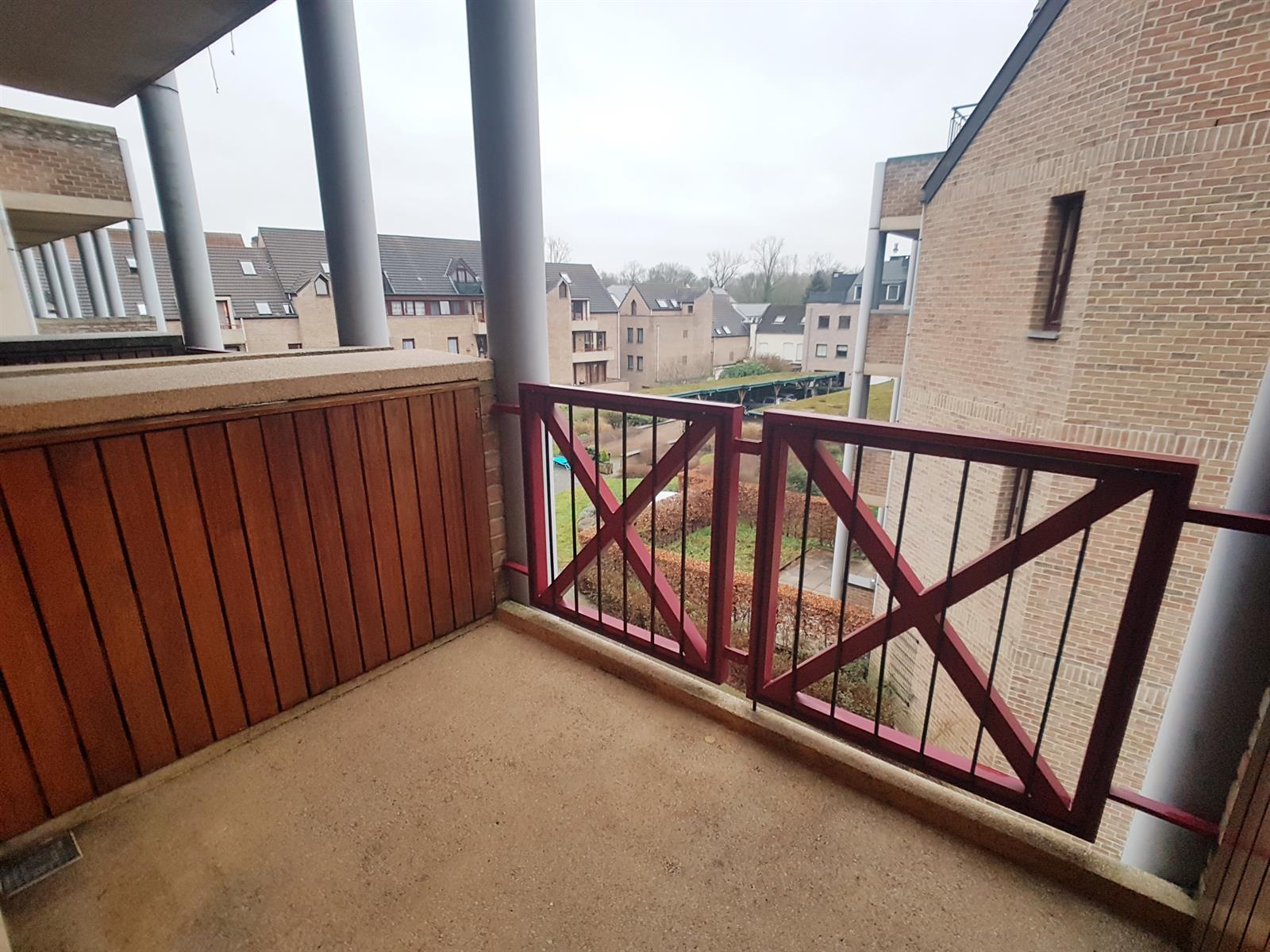 Appartement - Ottignies-Louvain-la-Neuve - #4254648-6