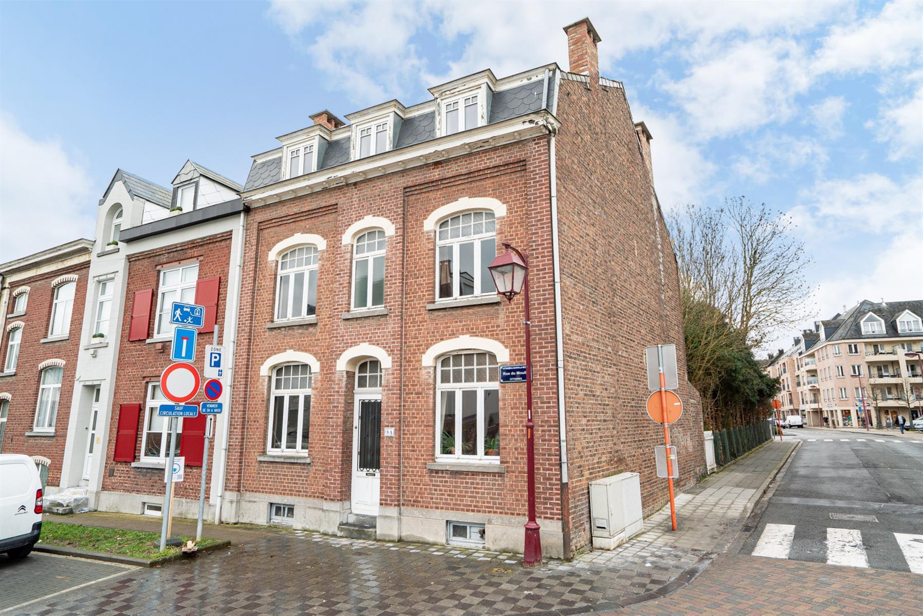 Maison - Ottignies-Louvain-la-Neuve - #4262981-1