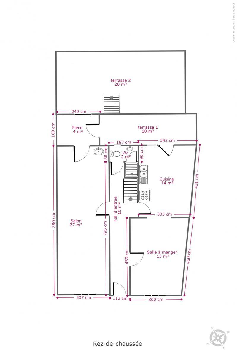 Maison - Ottignies-Louvain-la-Neuve - #4262981-27