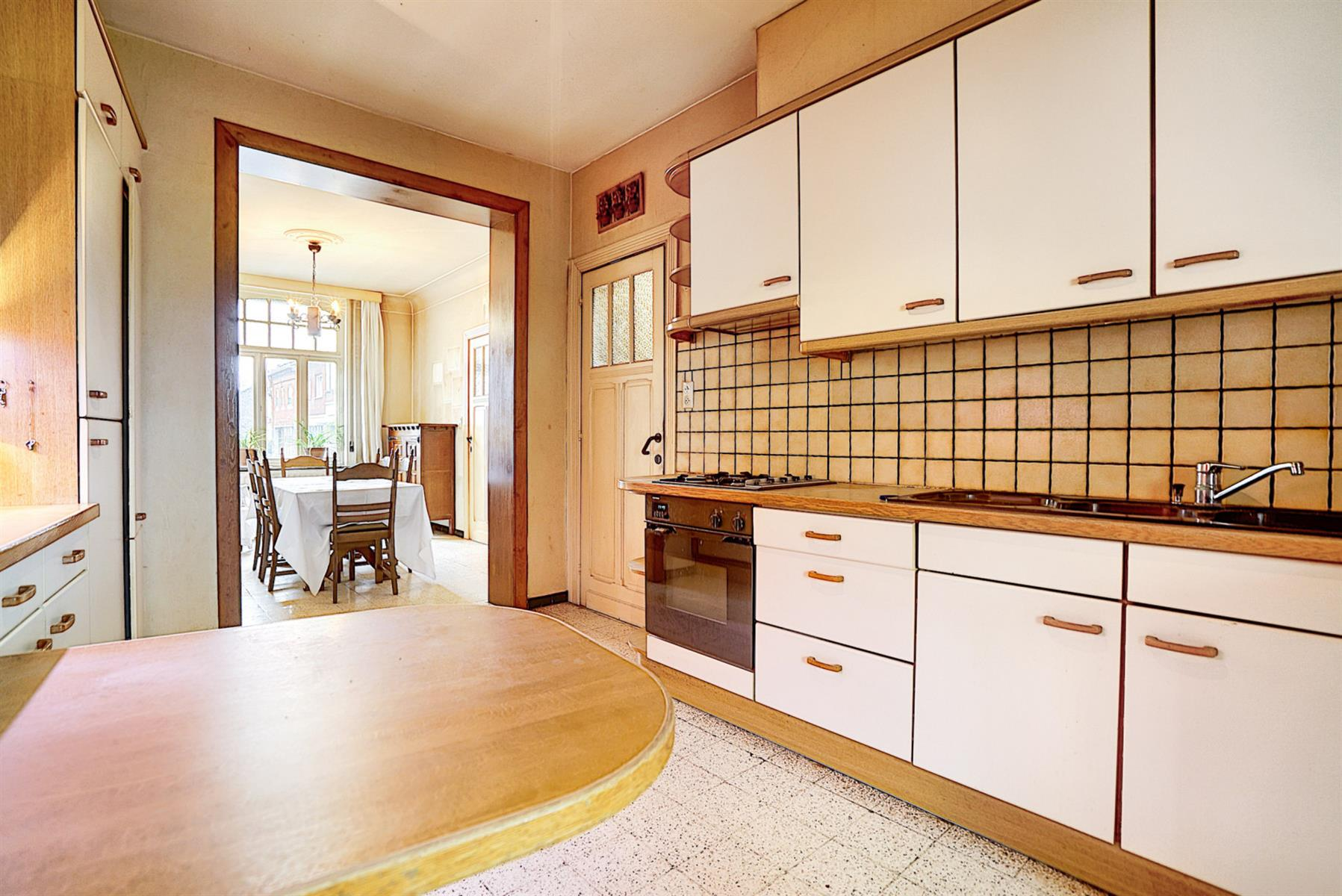 Maison - Ottignies-Louvain-la-Neuve - #4262981-4