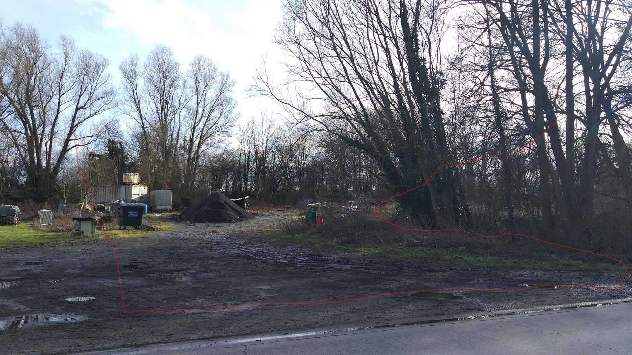 Terrain à bâtir - Ramillies - #4274455-1
