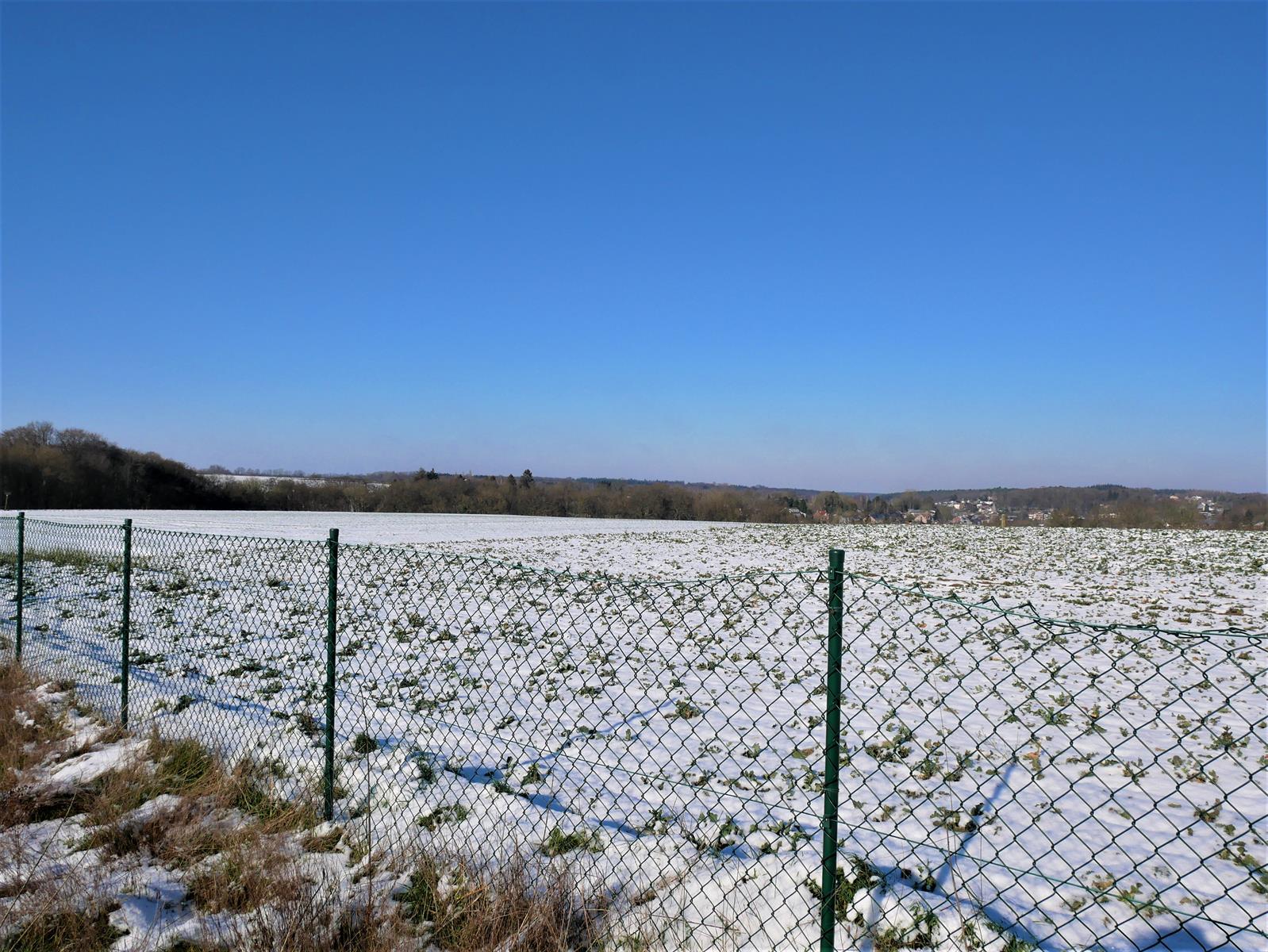 Terrain à bâtir - Villers-la-Ville - #4280698-8
