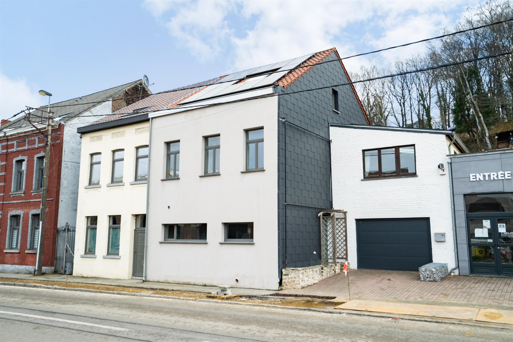 Maison - Grez-doiceau - #4288796-1