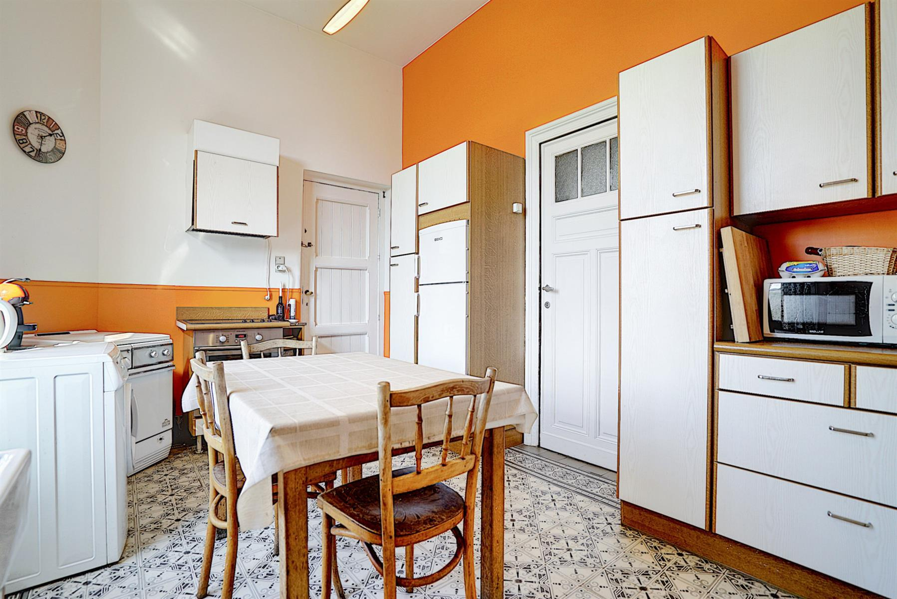 Maison - Hévillers - #4308127-9