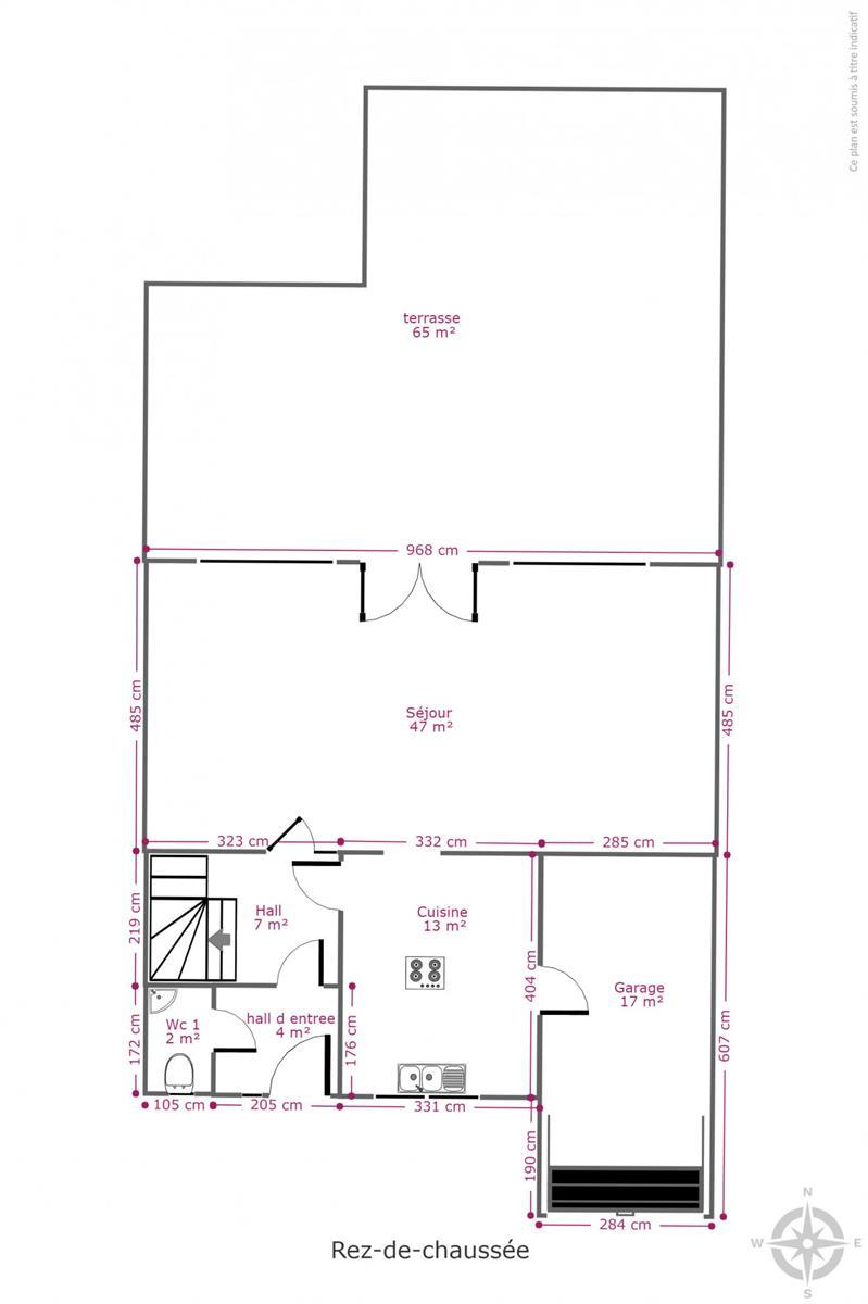 Maison - Tilly - #4314442-45