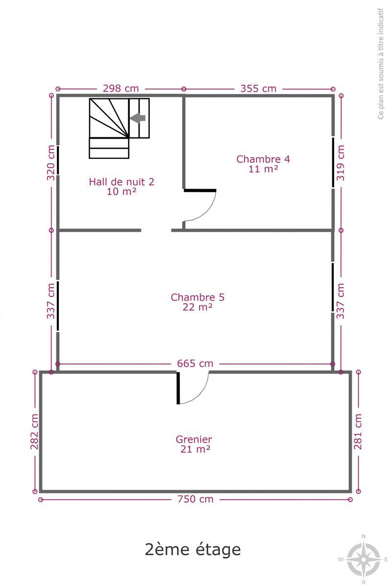 Maison - Tilly - #4314442-47