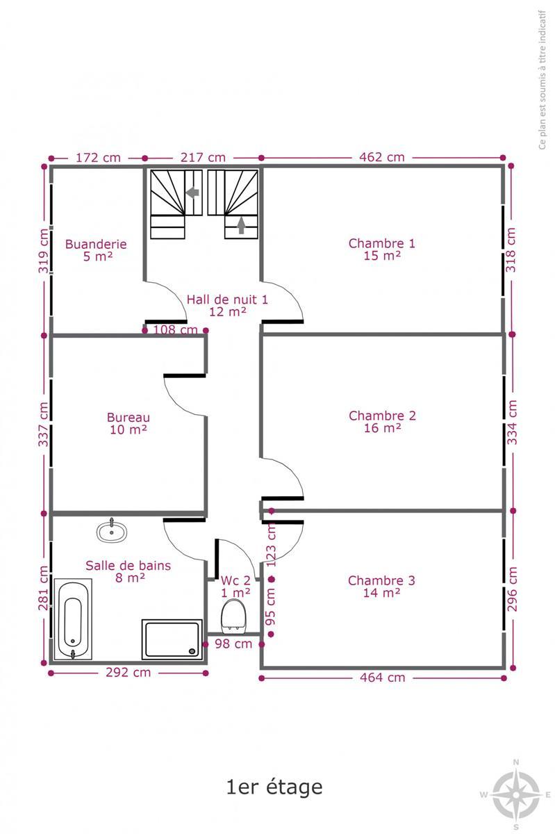 Maison - Tilly - #4314442-46