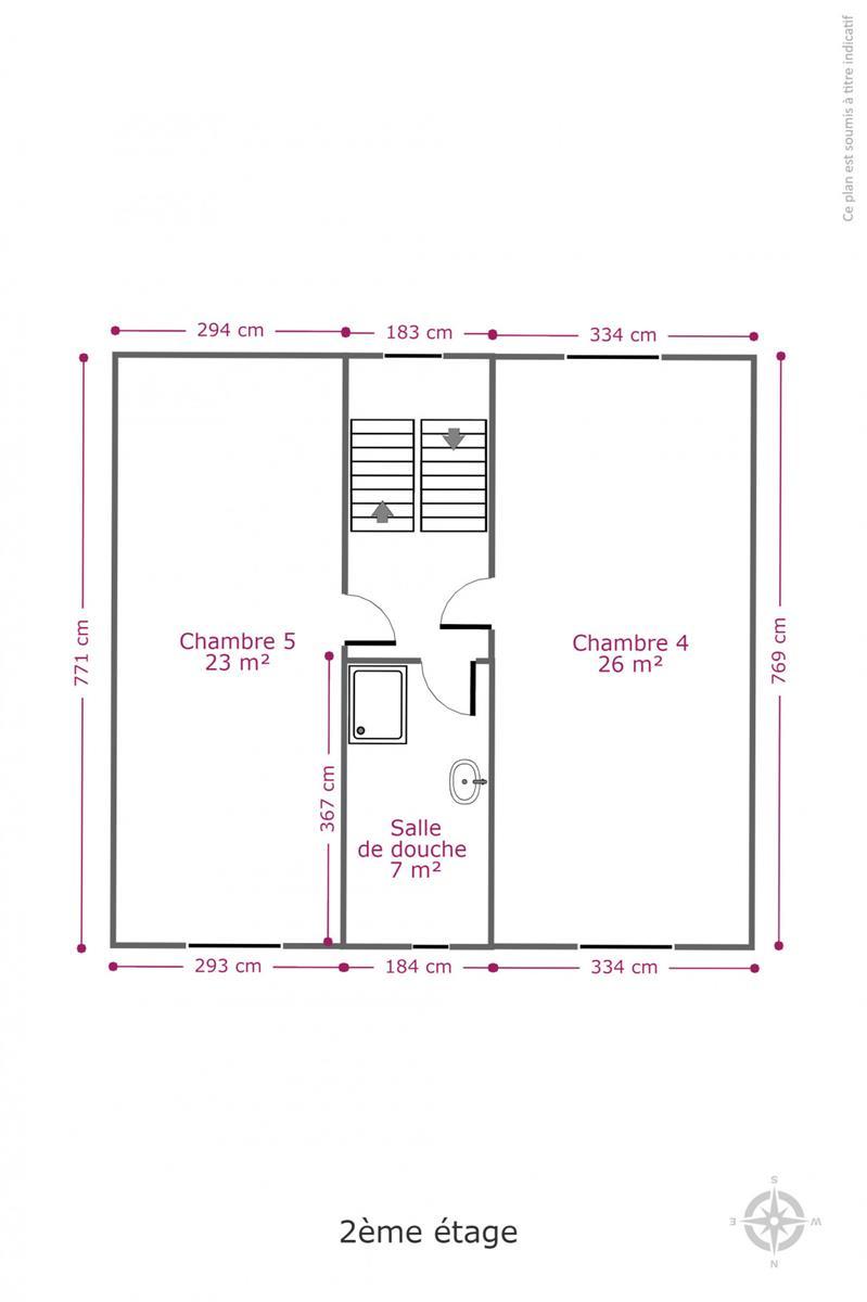 Maison - Ottignies - #4337120-30