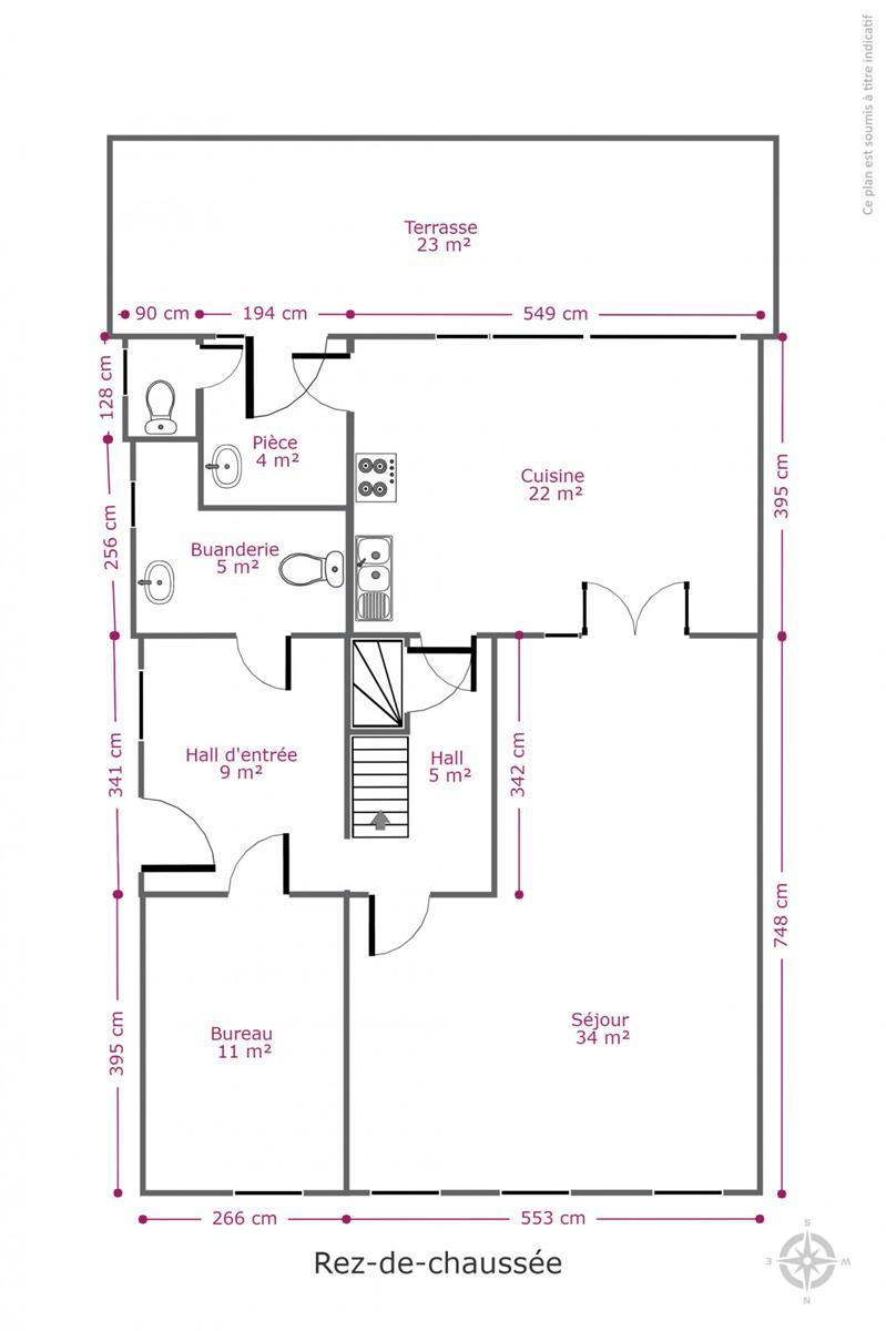 Maison - Ottignies - #4337120-28