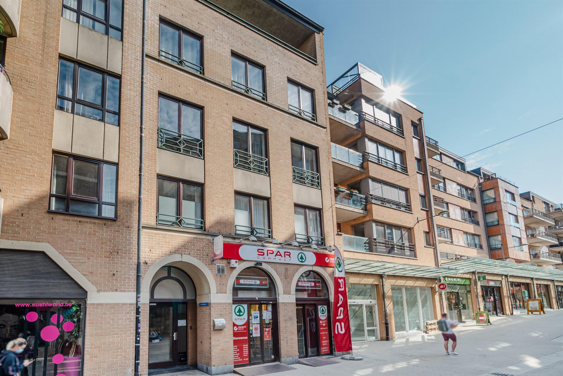 Appartement - Ottignies-louvain-la-neuve - #4342720-3