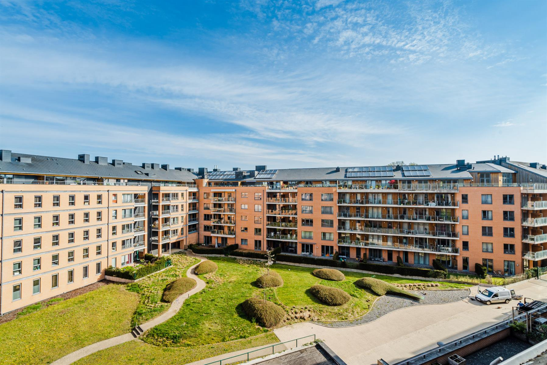 Appartement - Ottignies-louvain-la-neuve - #4342720-1
