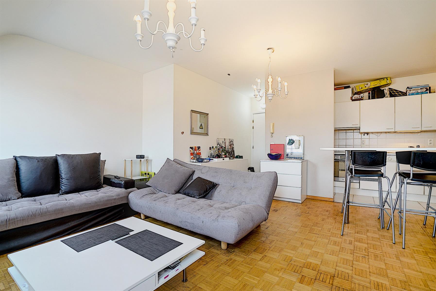 Appartement - Ottignies-louvain-la-neuve - #4342720-8