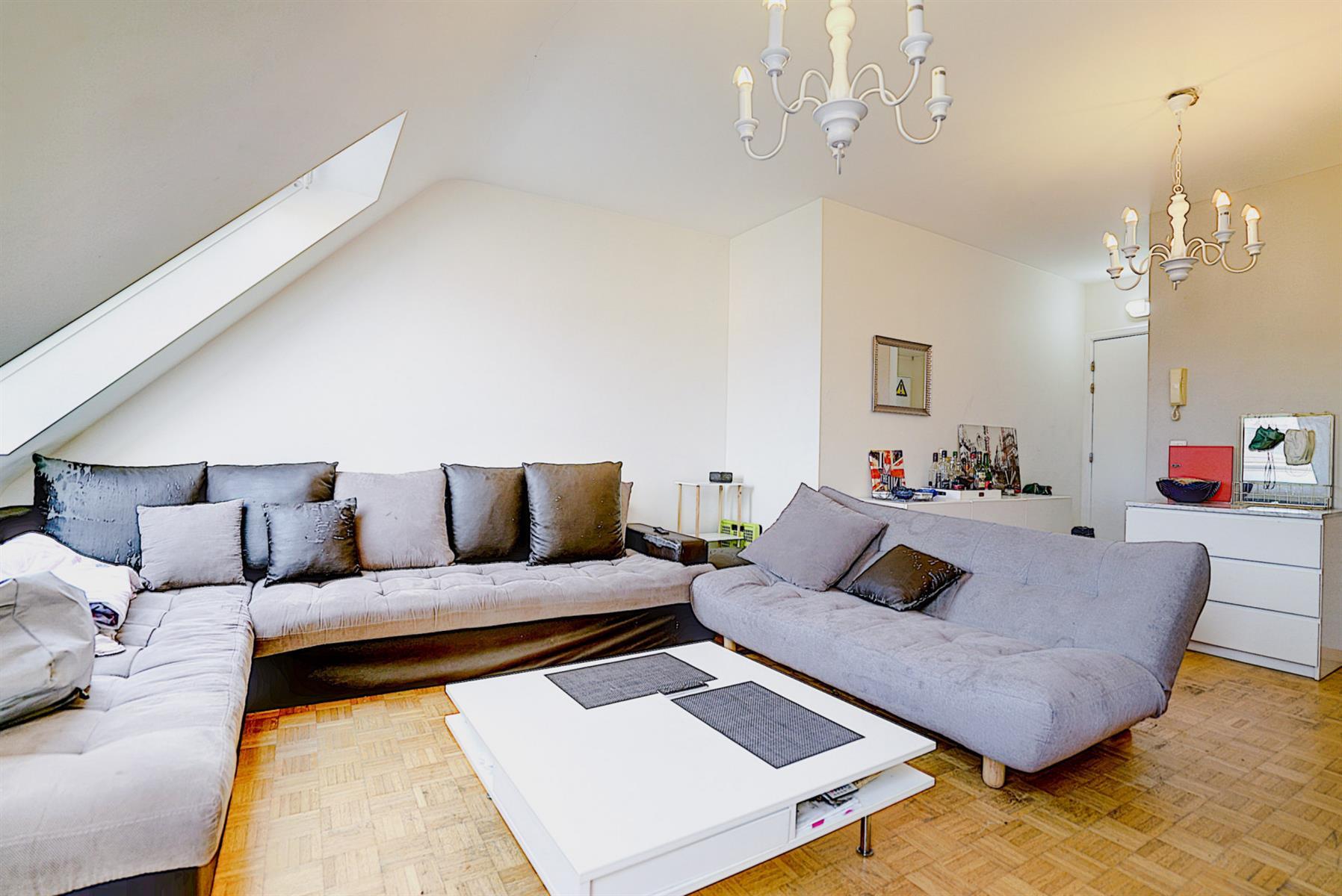 Appartement - Ottignies-louvain-la-neuve - #4342720-7
